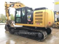 Equipment photo CATERPILLAR 323FL ESCAVADEIRAS 1