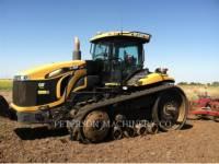 Equipment photo AGCO MT835C AG TRACTORS 1