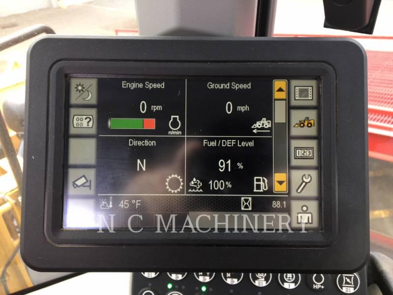 CATERPILLAR CHARGEURS SUR PNEUS/CHARGEURS INDUSTRIELS 926M equipment  photo 3