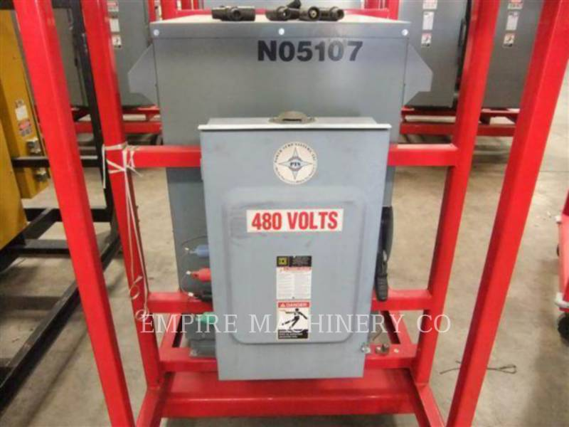 MISCELLANEOUS MFGRS MISCELLANEOUS / OTHER EQUIPMENT 150KVA PT equipment  photo 4
