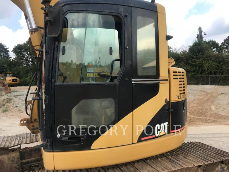 CATERPILLAR KETTEN-HYDRAULIKBAGGER 314C LCR equipment  photo 17