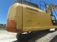 CATERPILLAR TRACK EXCAVATORS 349ELVG equipment  photo 11