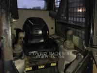 CATERPILLAR SKID STEER LOADERS 262B equipment  photo 7