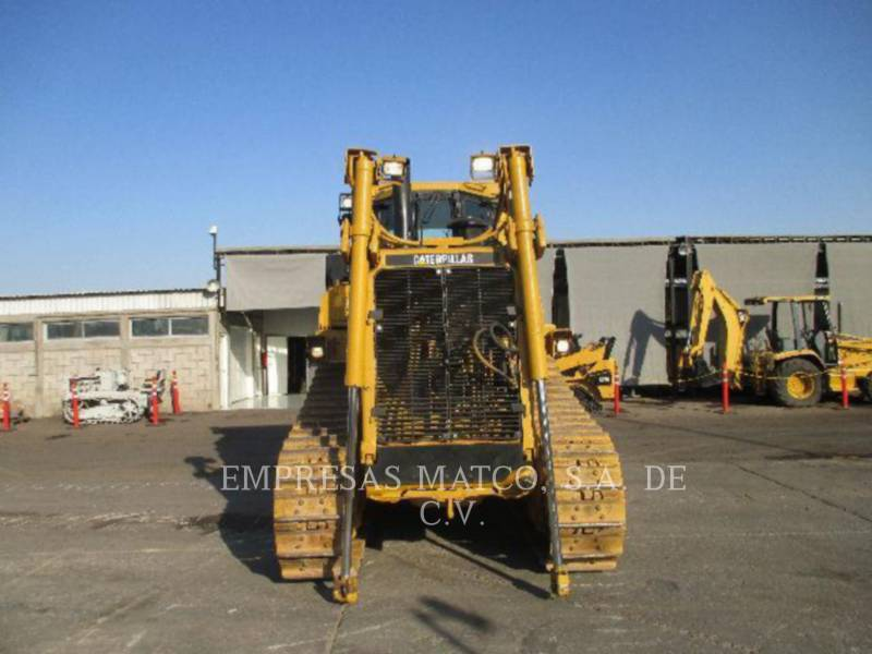 CATERPILLAR TRACTORES DE CADENAS D9T equipment  photo 7