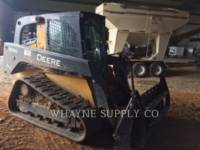 DEERE & CO. PALE CINGOLATE MULTI TERRAIN 329D equipment  photo 5