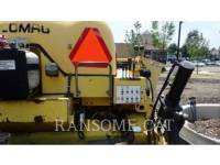 BOMAG PAVIMENTADORA DE ASFALTO 814-2 equipment  photo 20
