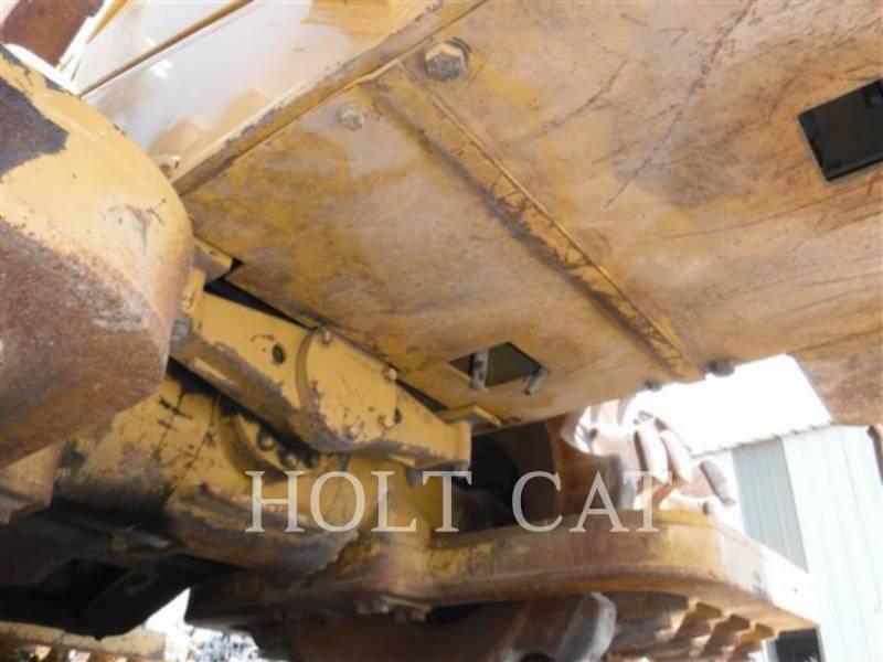 CATERPILLAR 压路机 815FII equipment  photo 12