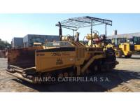 CATERPILLAR PAVIMENTADORA DE ASFALTO AP-1050 equipment  photo 4