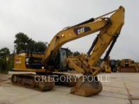 CATERPILLAR ESCAVADEIRAS 320E L equipment  photo 4