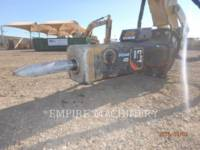 CATERPILLAR HERRAMIENTA DE TRABAJO - MARTILLO H80ES 420 equipment  photo 3