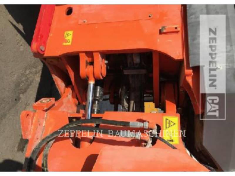 HITACHI CHARGEURS SUR PNEUS/CHARGEURS INDUSTRIELS ZW310 equipment  photo 22