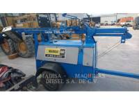 GENIE INDUSTRIES LIGHT TOWER TML4000N equipment  photo 4
