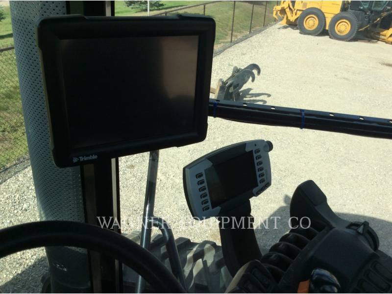 AGCO TRACTEURS AGRICOLES MT765D equipment  photo 9
