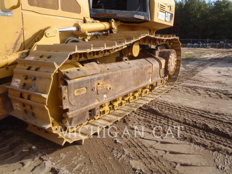 CATERPILLAR TRACK TYPE TRACTORS D4KX equipment  photo 7
