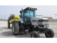 AGCO-WHITE/NEW IDEA TRACTORES AGRÍCOLAS 6124 equipment  photo 5