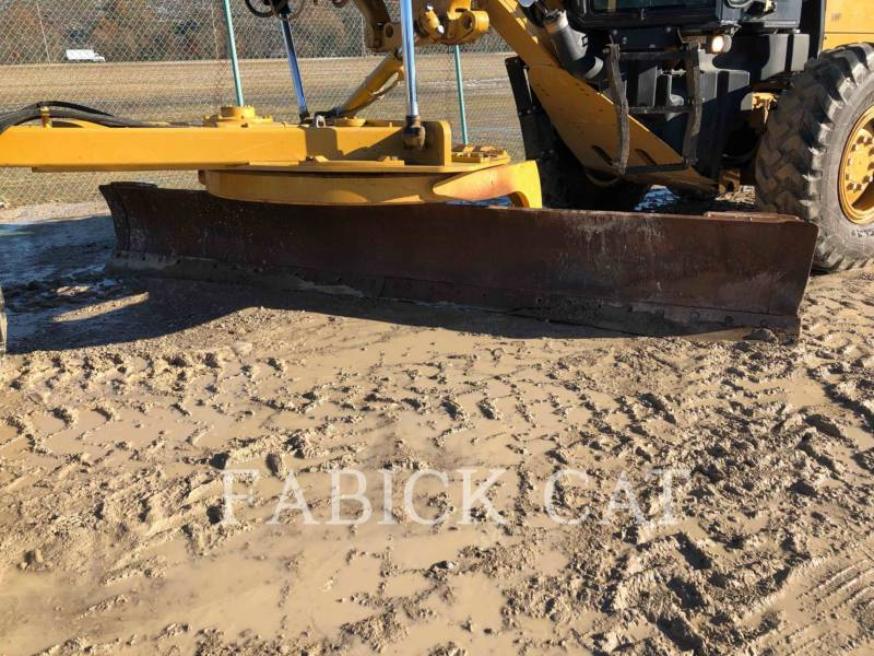 CATERPILLAR MOTOR GRADERS 120M equipment  photo 13