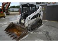 Equipment photo BOBCAT T590 MULTITERREINLADERS 1