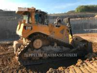 CATERPILLAR CIĄGNIKI GĄSIENICOWE D8T equipment  photo 6