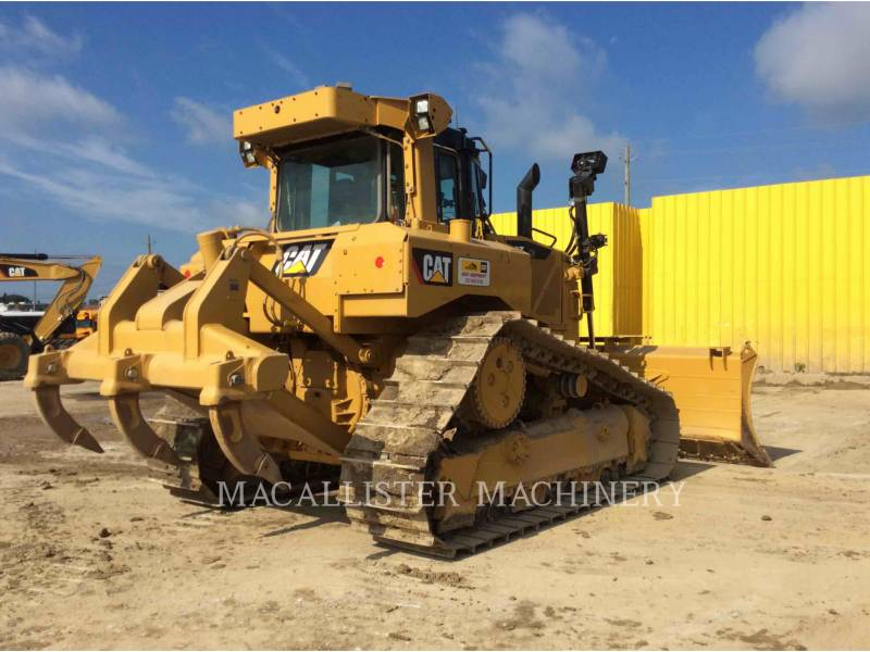 CATERPILLAR CIĄGNIKI GĄSIENICOWE D6T XWPAT equipment  photo 2