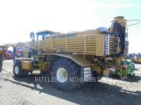 TERRA-GATOR PULVERIZADOR TG8104 equipment  photo 2
