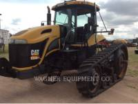 AGCO LANDWIRTSCHAFTSTRAKTOREN MT765 UW equipment  photo 1