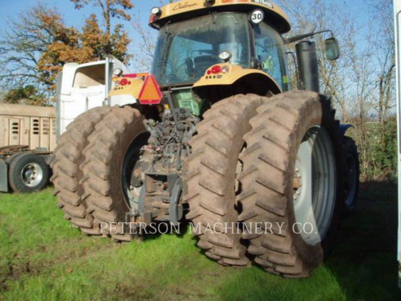 AGCO AG TRACTORS MT645D equipment  photo 5