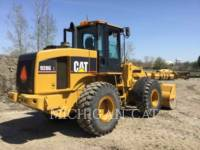 CATERPILLAR WHEEL LOADERS/INTEGRATED TOOLCARRIERS 928GZ LS equipment  photo 4