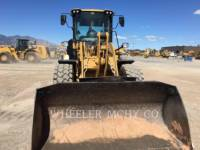 CATERPILLAR WHEEL LOADERS/INTEGRATED TOOLCARRIERS 930M QCF equipment  photo 7