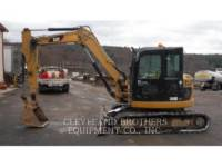 CATERPILLAR EXCAVADORAS DE CADENAS 308DCR equipment  photo 1
