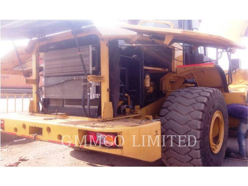 CATERPILLAR WHEEL LOADERS/INTEGRATED TOOLCARRIERS 950GC equipment  photo 12