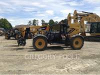 CATERPILLAR TELEHANDLER TL642C equipment  photo 7
