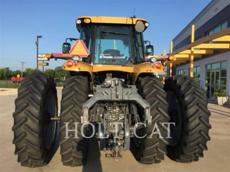 CHALLENGER AG TRACTORS MT585E equipment  photo 3