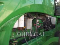 JOHN DEERE TRACTEURS AGRICOLES 9630T equipment  photo 19