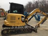 CATERPILLAR PELLES SUR CHAINES 305.5E2 equipment  photo 1