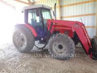 Equipment photo MASSEY FERGUSON 492 AG TRACTORS 1