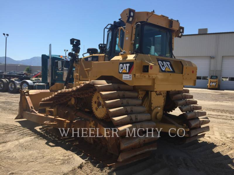 CATERPILLAR KETTENDOZER D6T LGP AR equipment  photo 6