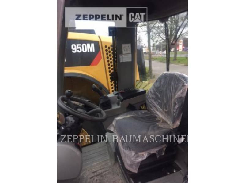 ATLAS WHEEL LOADERS/INTEGRATED TOOLCARRIERS AR65E equipment  photo 8