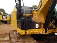 CATERPILLAR KETTEN-HYDRAULIKBAGGER 329E L equipment  photo 6