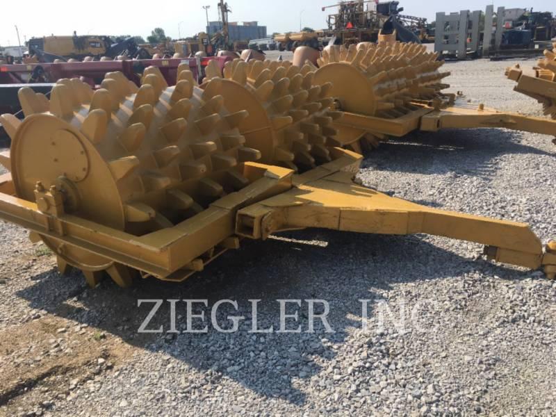 MISCELLANEOUS MFGRS COMPACTORS DD4048 equipment  photo 4