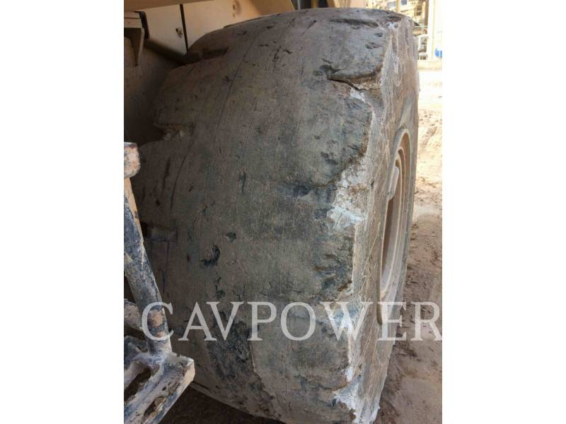 CATERPILLAR WHEEL LOADERS/INTEGRATED TOOLCARRIERS 972H equipment  photo 16