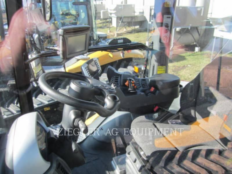 AGCO-CHALLENGER AG TRACTORS MT865E equipment  photo 13