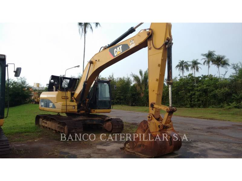 CATERPILLAR EXCAVADORAS DE CADENAS 320DL equipment  photo 2
