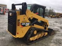 CATERPILLAR DELTALADER 259 D equipment  photo 2