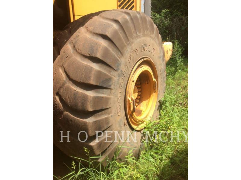 VOLVO CONSTRUCTION EQUIPMENT CARGADORES DE RUEDAS L220E equipment  photo 10