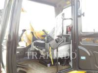 CATERPILLAR TRACK EXCAVATORS 313D equipment  photo 8