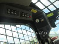 CATERPILLAR SKID STEER LOADERS 272D equipment  photo 7