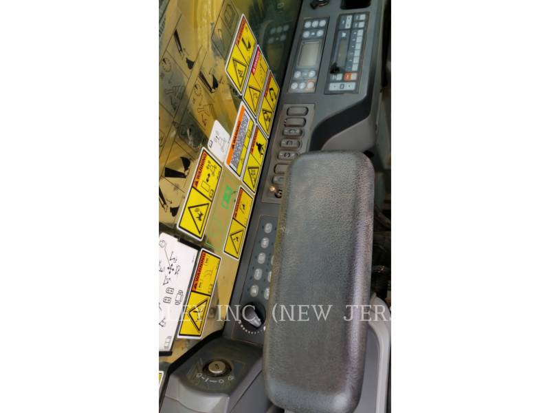 CATERPILLAR TRACK EXCAVATORS 349EL TC equipment  photo 18