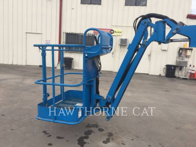 GENIE INDUSTRIES LEVANTAMIENTO - PLUMA Z30/20NRJ equipment  photo 4