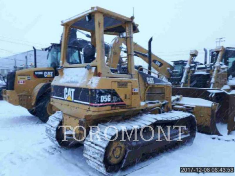 CATERPILLAR TRACTORES DE CADENAS D5G equipment  photo 3