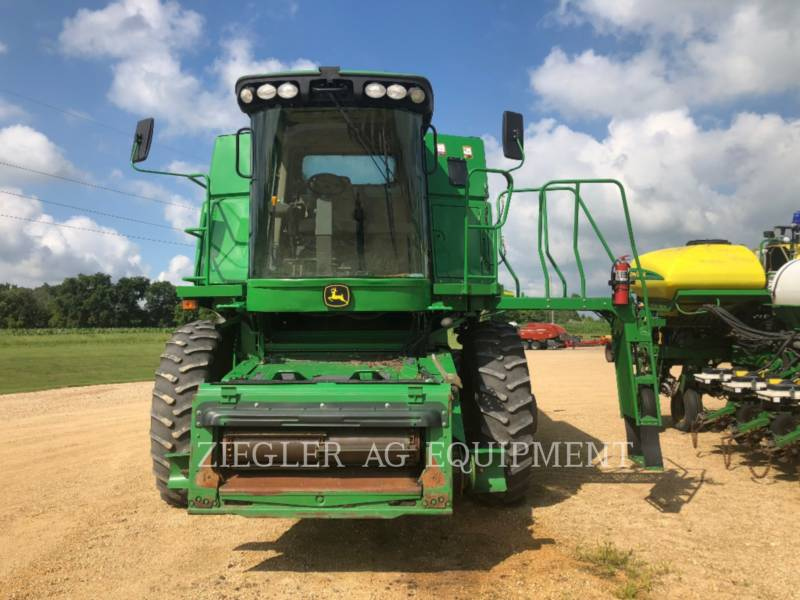 DEERE & CO. KOMBAJNY 9660STS equipment  photo 6